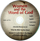 CD Women and the Word of God